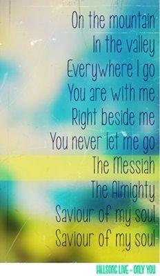 I am a friend of god lyrics hillsong