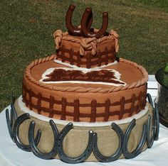 western wedding cake designs | help pricing western theme wedding cake
