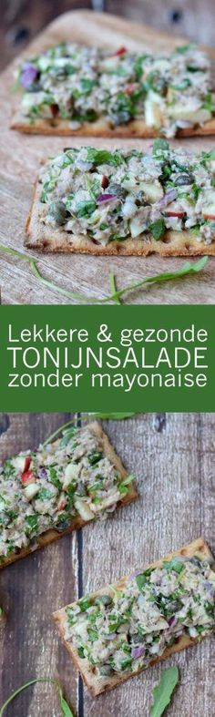 Could You Eat Pizza With Sort Two Diabetic Issues? Detox Lunch, Tolle Desserts, Healthy Snacks, Healthy Recipes, Mayonaise, Convenience Food, Eating Habits, Love Food, Salad Recipes