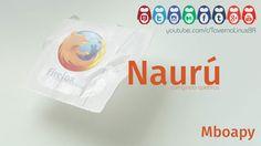 Firefox - Certificados e Criptografia  Naurú Mboapy