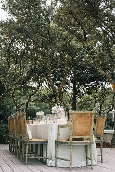 Pink Beach Wedding by Vue Photography - Southern Weddings beach wedding Pink Beach Wedding by Vue Photography - Southern Weddings Outdoor Rooms, Outdoor Dining, Outdoor Furniture Sets, Outdoor Decor, Outdoor Stuff, Outdoor Landscaping, Outdoor Tables, Pink Beach, Al Fresco Dining