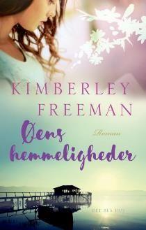 Øens hemmeligheder af Kimberley Freeman