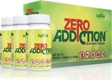 http://www.zeroaddictionpowder.co.in Zero addiction powder is a antidote for stop cigarette, tobacco, alcohol addictions. It is a very effective medicine which made by herbs with No harmful effects.