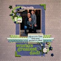 A Project by jennyevans from our Scrapbooking Gallery originally submitted 09/03/12 at 07:33 PM