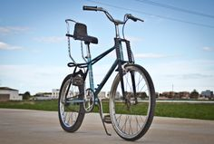 BH Bicicross made in Benimaclet!!