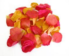 hot pink confetti - perfect fo summer