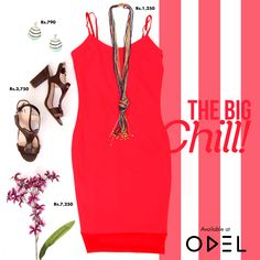 THE BIG CHILL!  #ODEL #OdelFashion #OdelStyle #Trends #Fashion #Style #LifeStyle #TheBigChill
