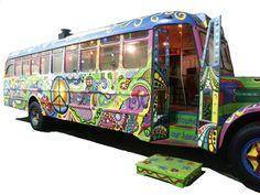 Peace Bus ✌❤