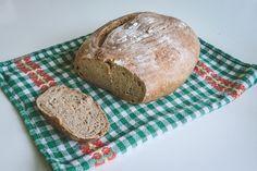 Domáci kváskový chlieb je ideálnou voľbou v súčasnej situácií. Preto sa chceme s vami podeliť o tému kváskovania. Ľahko si ho takto upečiete