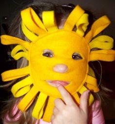 Maschera+di+stoffa - Lavoretto+per+bambini+realizzato+con+stoffa+riciclata.