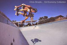 Chris Strople