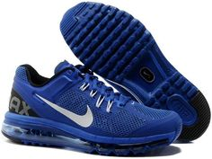 separation shoes e26e1 3adb1 Find Discount Nike Air Max 2015 Mesh Cloth Men s Sports Shoes - Sapphire  Blue White online or in Pumacreeper. Shop Top Brands and the latest styles  Discount ...