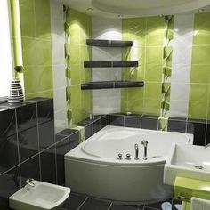 Top 12 Luxury BathroomsLuxury Home Bathroom Tile Designs, Bathroom Design Luxury, Dream Bathrooms, Small Bathroom, Luxury Bathrooms, Dream Shower, Kitchen Paint Colors, Toilet Design, Bathroom Toilets