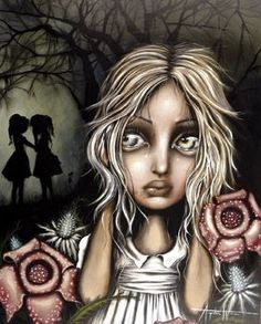 Psssssst ~ Angelina Wrona