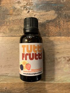 The Tutti Frutti beard oil has a scent that is very much like the Refreshers sweets and again this oil scores top marks, Beard Beard is a brand to try! Beard Soap, Beard Shampoo, Beard Butter, Mustache Wax, Beard Wash, Tutti Frutti, Sweet Almond Oil, Jojoba Oil