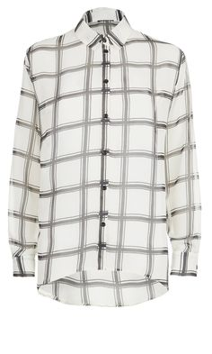 Primark AW13 Collection: Oversized Print Shirt, £12