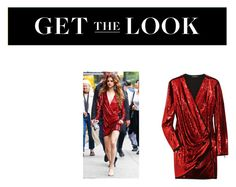 """""""selena"""" by dancelovepassion on Polyvore featuring mode et Balmain"""