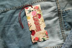 Garra, Fashion Labels, Hang Tags, Floral Tie, Packaging, Logos, Tags, Appliques, Paper Board