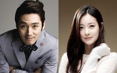 CASTING NEWS: Jang Hyuk and Oh Yeon Seo consider roles in fantasy fusion sageuk Shine or Go Crazy