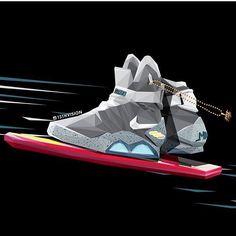 #sneakerart #artist @13thvision
