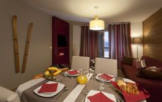 Off plan leaseback 2 bed apartment Etoile des Cimes, in Ste Foy Tarentaise.  €264,771/£214,968