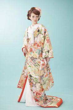 kimono new TOKYO style