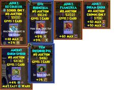 32 Best Wizard 101 Images Wizard101 Family Trees Games