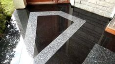 Granite Floor Design Ideas - Making and decorating a home is such a hard situation if we accomplish not really know and comprehend this. Floor Design, Tile Design, House Design, Granite Flooring, Concrete Floors, Marble Floor, Tile Floor, Floor Colors, Living Room Flooring