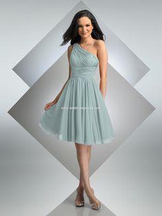 bridemaid dress dea