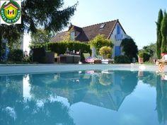 Vakantiehuis met verwarmd prive zwembad wel niet meer vrij in juli, 1ste week augustus wel nog!!