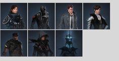 Dark Tidings: BioWare Announces 'Shadow Realms' At GamesCom 2014
