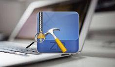 Cómo recuperar los archivos comprimidos en ZIP que han sido dañados