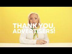 Koltso Urala Bank: Thank Advertisers - Creative Criminals