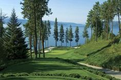 cda resort golf course