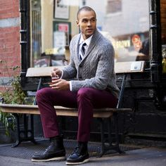 A Wrinkle In Time: Top 12 Things To Do With The Time You Won't Spend Ironing #menswear #blogpost