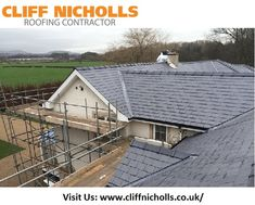 Roofing Felt, Roofing Contractors, Wolverhampton, Roof Repair, Shed, Outdoor Structures, Cabin, House Styles, Home Decor