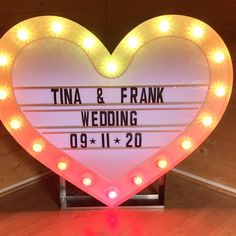"""Love for lights Essex on Instagram: """"**NEW PRODUCT** 4ft heart Lightbox personalised with a message of your choice, can be a static colour or multicoloured, a must have at your…"""" Wedding Venues Essex, Lightbox, New Product, Events, Messages, Colour, Heart, Frame, Instagram"""