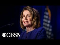Pelosi announces formal impeachment inquiry, GOP reacts: watch live Kevin Mccarthy, Election Results, News Channels, Cbs News, Current Events, Conference, Presidents, Politics