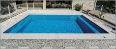 The Entertainer is the perfect fibreglass swimming pool of choice for those who . Swimming Pool Quotes, Diy Swimming Pool, Fiberglass Swimming Pools, Swimming Pool Designs, Family Pool, Plunge Pool, Breezeway, Long Jump, Relax