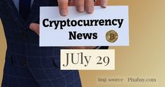 Cryptocurrency News Cast Providing You All Information About Bitcoin News, Blockchain News and Cryptocurrency News.