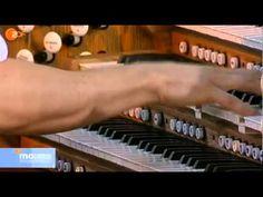 Cameron Carpenter plays Chopin's Etude op 10 nr. 4 - YouTube