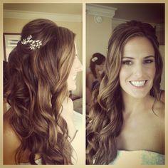 Naval Base San Diego Wedding - Hair & Makeup by Dee & Laura- True Photography Weddings