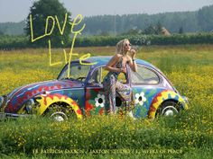 Photo: love life! ~ be silly, be colorful, be uniquely you •. , .• ✫*   52 Weeks of Peace / Peace Starts Here ✫ Patricia Saxton / Saxton Studio
