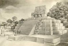 maya religious beliefs as seen in the architecture of tikal The core mayan ideology– a marriage of spirituality and religion  the basic  credo of mayan belief was that virtually everything on the planet had a  sites',  tikal is one of the largest mayan archaeological sites ever found.