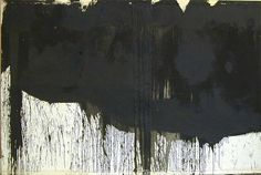Hermann Nitsch, Splatter Painting, 1990