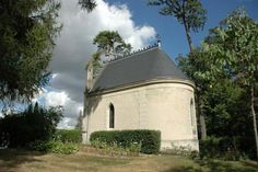 Chapel on a Property for sale in Coulommiers, Outside Paris (0-30 Km), France