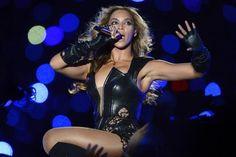 La cantante Beyoncé da a luz a gemelos