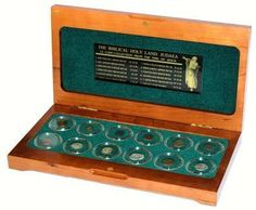 You can find great display coin storage boxes at www.CoinSupplyExpress.com if you want to show off your coin collections.