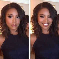 20+ Black Women Bob Hairstyles | Bob Hairstyles 2015 - Short Hairstyles for Women                                                                                                                                                                                 More