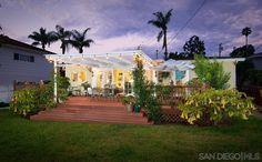 Home Search with Homebate® Realty California Real Estate, California Homes, Ocean Beach San Diego, Sunset Cliffs San Diego, San Diego Houses, Estate Homes, Real Estate Marketing, Santa Barbara, The Locals